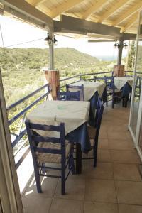 Εστιατόριο ή άλλο μέρος για φαγητό στο Politia Hotel