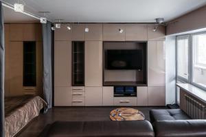 Гостиная зона в Smart House