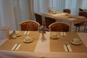 Ресторан / где поесть в Messehotel Medici