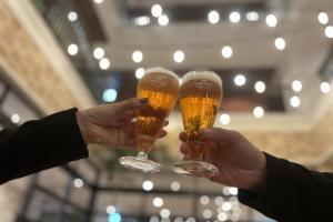 Drinks at 東邦ホテルゾンク博多