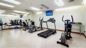 Gimnasio o instalaciones de fitness de Time Select
