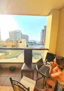 DXB Backpackers