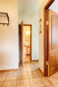 Ванная комната в City Inn Апартаменты Белорусская