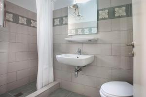 Ванная комната в Aspasia