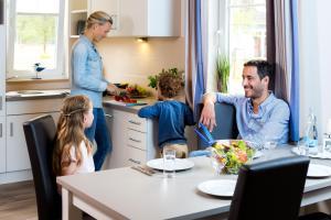 Guests staying at StrandResort Markgrafenheide