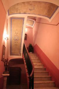 Hall o reception di B&B Su Maimoni