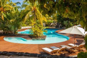 Het zwembad bij of vlak bij Solana Beach - Adults Only