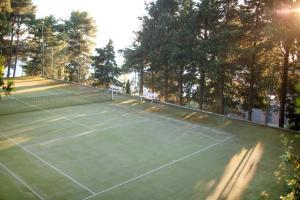 Instalaciones para jugar a tenis o squash en Hotel Dubrovnik Palace o alrededores