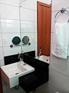 Un baño de Hotel Talissa 2