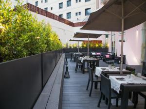 Ristorante o altro punto ristoro di Portugal Boutique Hotel