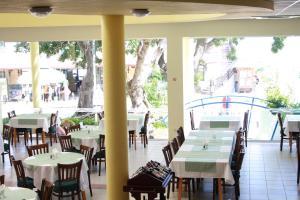 Ресторан / где поесть в Bonita Hotel