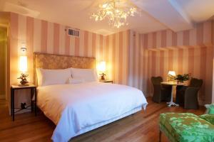 A room at The Ivy at Verity