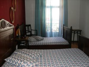 Un ou plusieurs lits dans un hébergement de l'établissement Dias e Dominguez