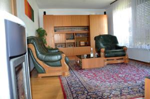 Posedenie v ubytovaní Apartments Lenardic