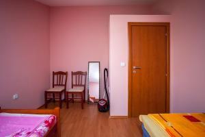 Телевизор и/или развлекательный центр в Apartment Kandic