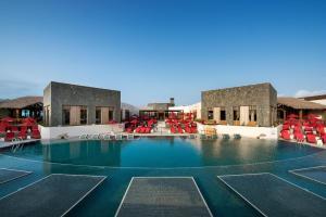 The swimming pool at or near Pierre & Vacances Village Fuerteventura OrigoMare
