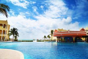 The swimming pool at or near The Royal Haciendas Resort & Spa