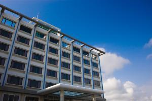 旅館所在的建築