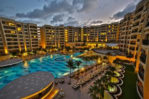 A view of the pool at The Royal Sands Resort & Spa or nearby