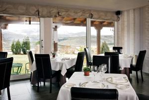 Un restaurante o sitio para comer en El Milano Real