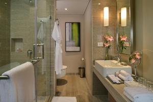 Welcomhotel by ITC Hotels, Richmond Road, Bengaluruにあるバスルーム
