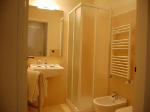 O baie la Residenza il Nespolo - Estella Hotels Italia