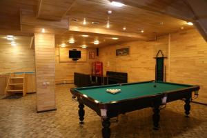 Бильярд в Мини-Отель Альбатрос