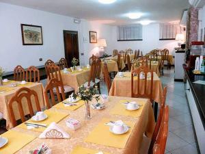 Ristorante o altro punto ristoro di Albergo San Lorenzo