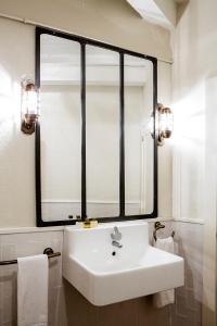 Un baño de Iraragorri