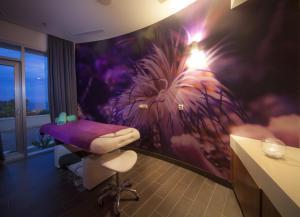 A bathroom at Vitality Hotel Punta