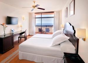 Um quarto em Occidental Jandía Mar