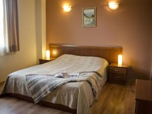 Легло или легла в стая в Бизева къща