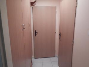 Kúpeľňa v ubytovaní Penzión a reštaurácia pod Hradom, Turńa nad Bodvou