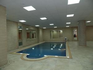 A piscina localizada em Samaya Al Khobar Hotel Apartments ou nos arredores