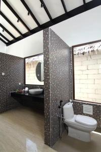 Un baño de BuBu Villa