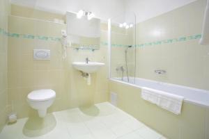 Bagno di Wenceslas Square Hotel