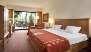 Letto o letti in una camera di Hotel Porto Mare - PortoBay