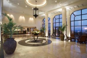 Hall o reception di Hotel Porto Mare - PortoBay