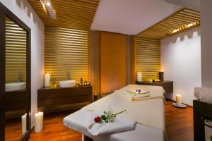 Spa and/or other wellness facilities at Elysium Resort & Spa