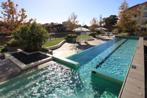 The swimming pool at or near The Sebel East Perth