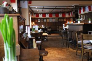 Ресторан / где поесть в Hotel Gasthof Vogelsang