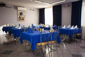 Ресторан / где поесть в Гостиница Синегорье