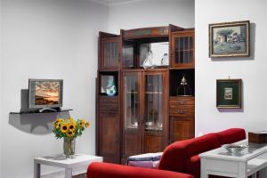 TV o dispositivi per l'intrattenimento presso Caruso 3
