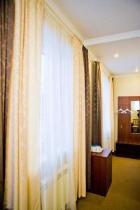 Ванная комната в Гостиница Соловей