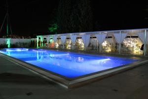 The swimming pool at or near Gardenia Hotel & Spa