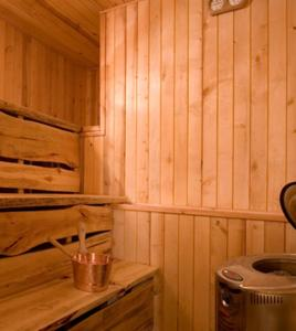 Spa and/or other wellness facilities at Hotel Kandava