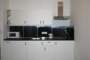 Cucina o angolo cottura di Apartment Marilyn