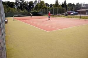 Tennis and/or squash facilities at Holiday Park Vrchlabí - Liščí farma or nearby