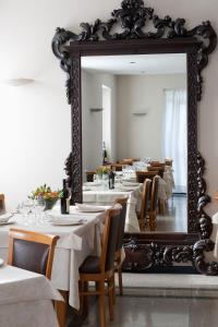 Ristorante o altro punto ristoro di Hotel La Cascata