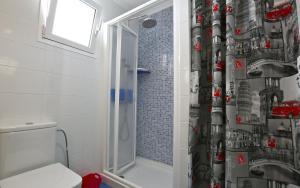 Un baño de Apartment Vasco de Gama